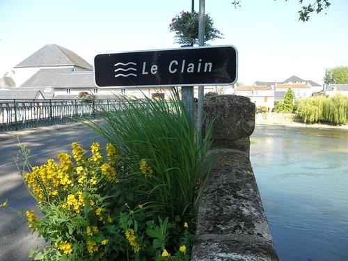 Rivière Le Clain 1