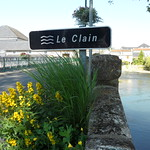 Rivière Le Clain