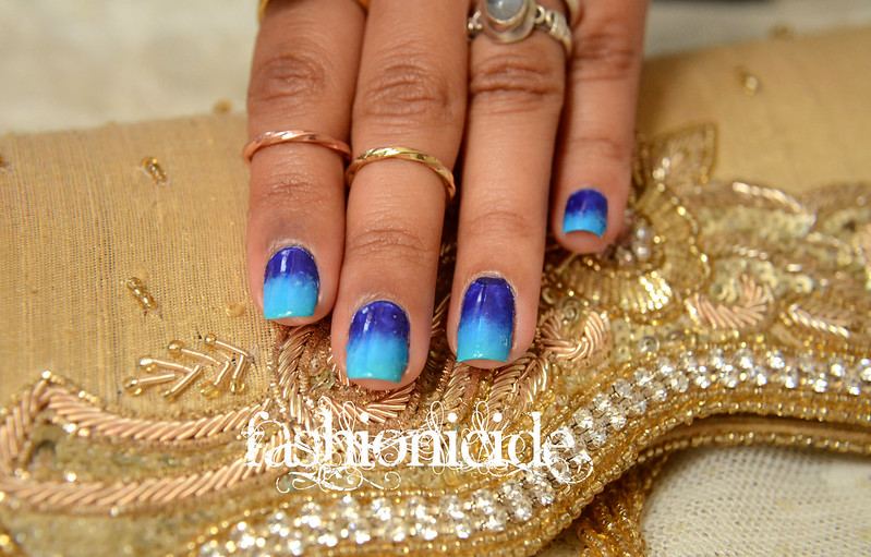 blueombrenails4