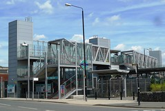 Picture of Star Lane Station