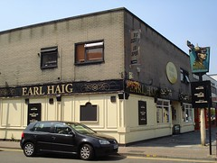 Picture of Earl Haig, TW4 7DN