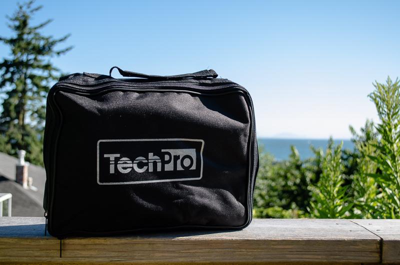 TechPro EzyBox 24
