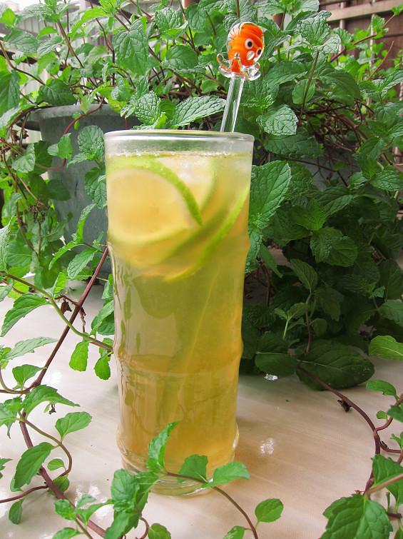 檸檬,茶湯 @Amanda生活美食料理