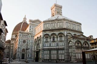 Piazza del Duomo view