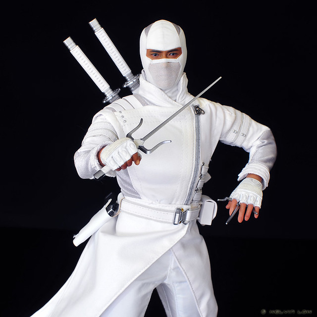 Storm Shadow weapons - sai