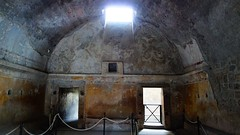 Pompei thermes