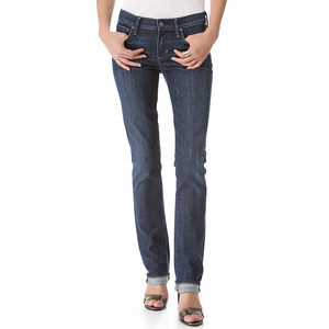 Citizens of Humanity Ava straight leg jeans from Nordstrom in Roosevelt Field