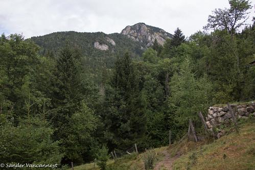 summer mountains alps hiking slovenia zomer alpen slovenië kranj explorado slovenije zgornjejezersko kleinegrintoutz kleinergrintoutz virnikovgrintovec