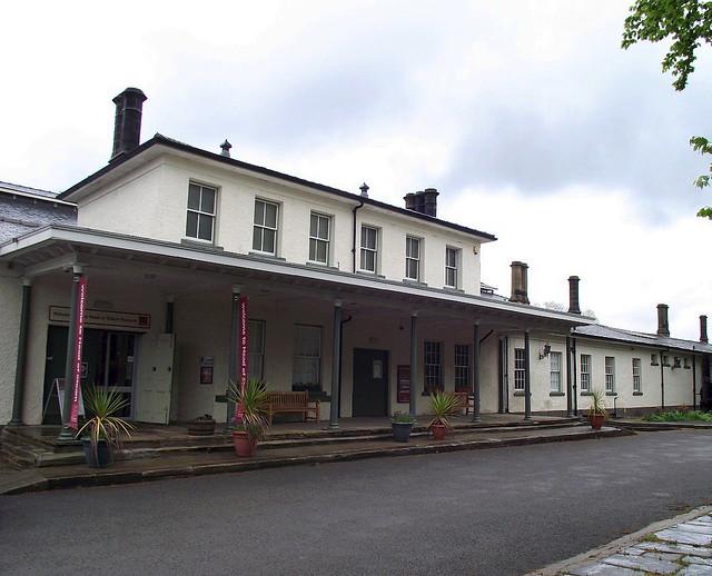 Head of Steam - Darlington Railway Museum