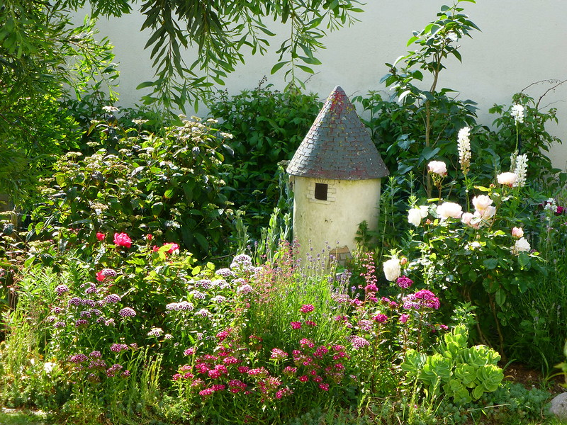 D Couvrir Le Jardin Le Jardin Des M Sanges