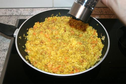 29 - Mit Salz & Pfeffer abschmecken / Season with salt & pepper
