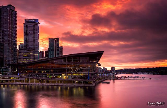 Vancouver Apocalypse