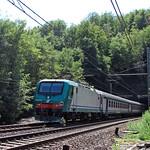 e464 613 Genova S. Quirico