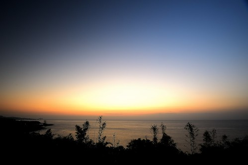 travel sunrise circle scenery taiwan 09 sep day3 台灣 風景 circular 台東 taitung 旅遊 日出 環島 九月 2013