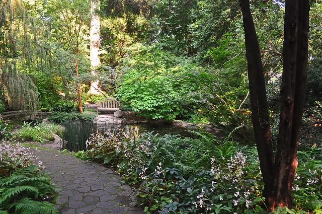 Flagler Perennial Garden