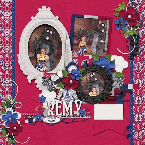 remy copy