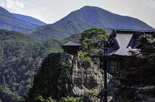 city travel nature japan trek temple nikon view 日本 nippon dslr sendai yamadera nihon 仙台 山寺 d5100