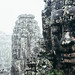 Face of Angkor by Crazy Ivory