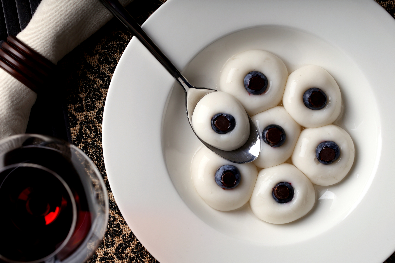 molecular gastronomy | TasteSpotting
