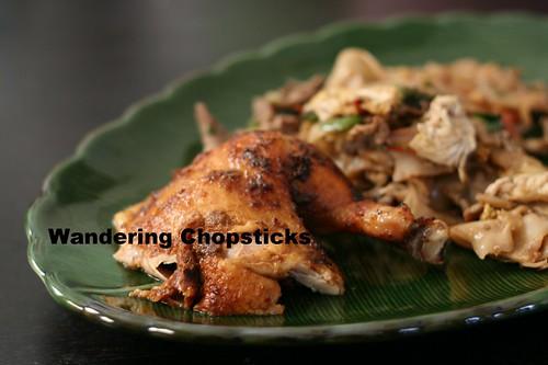 Thai Red Curry Roast Chicken 2