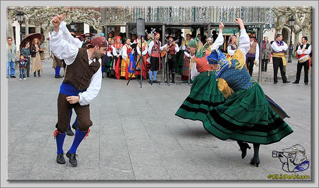 19 Romeria popular a Santa Casilda