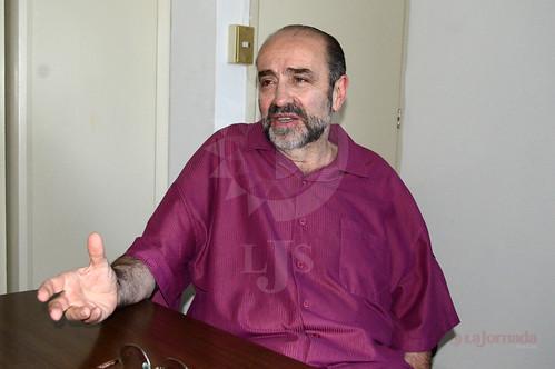 Joaquín Muñoz.