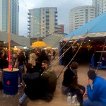 Street Food Circus, Cardiff