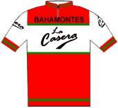 La Casera - Giro d'Italia 1970
