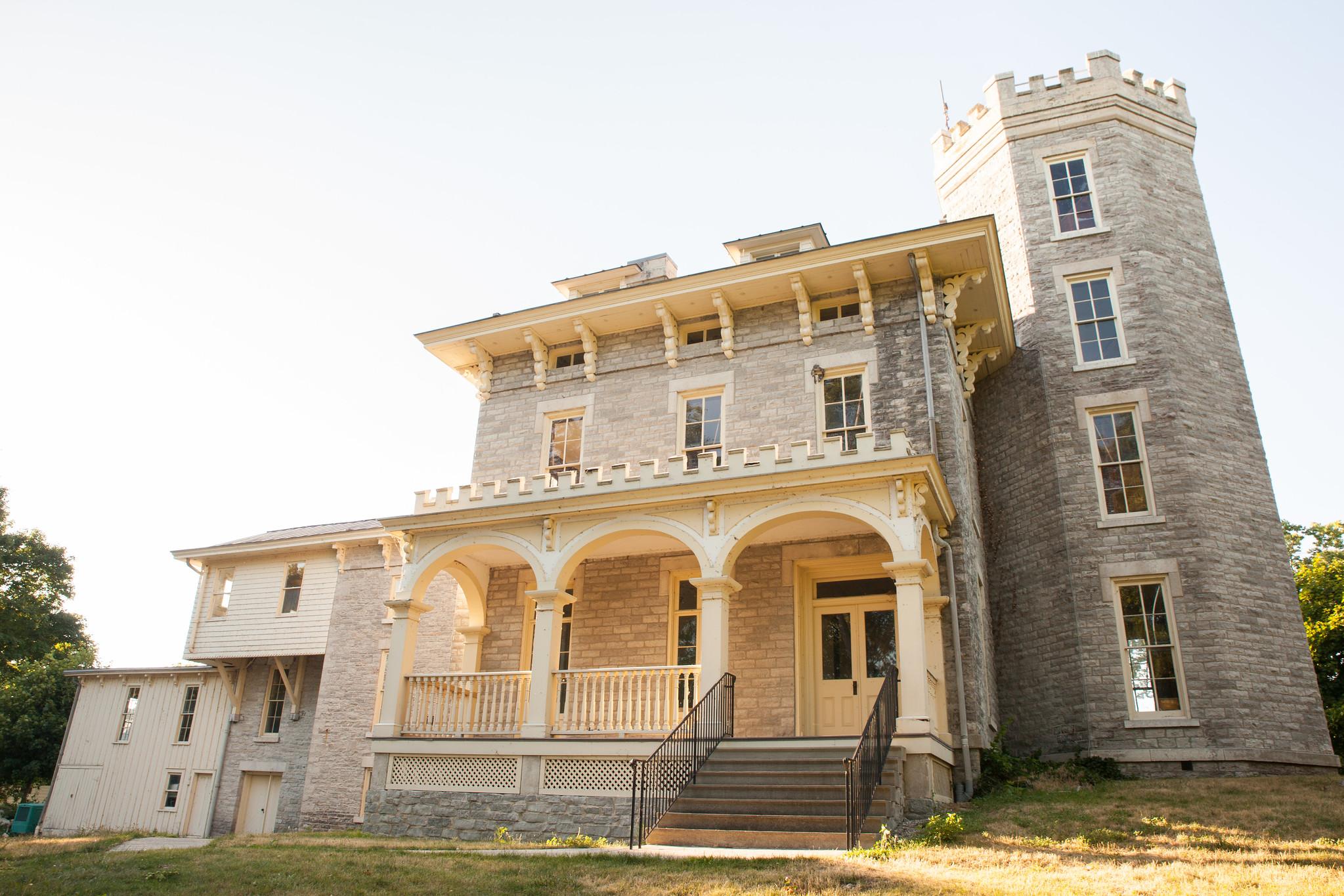 Cooke Castle