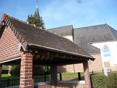 P1090817 - Photo of Lachaussée-du-Bois-d'Écu