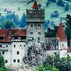 Bran Castle, Romania – also known as #Dracula'sCastle | 14 of the Most Amazing #FairyTales #Castles you should See in a Lifetime #vampire