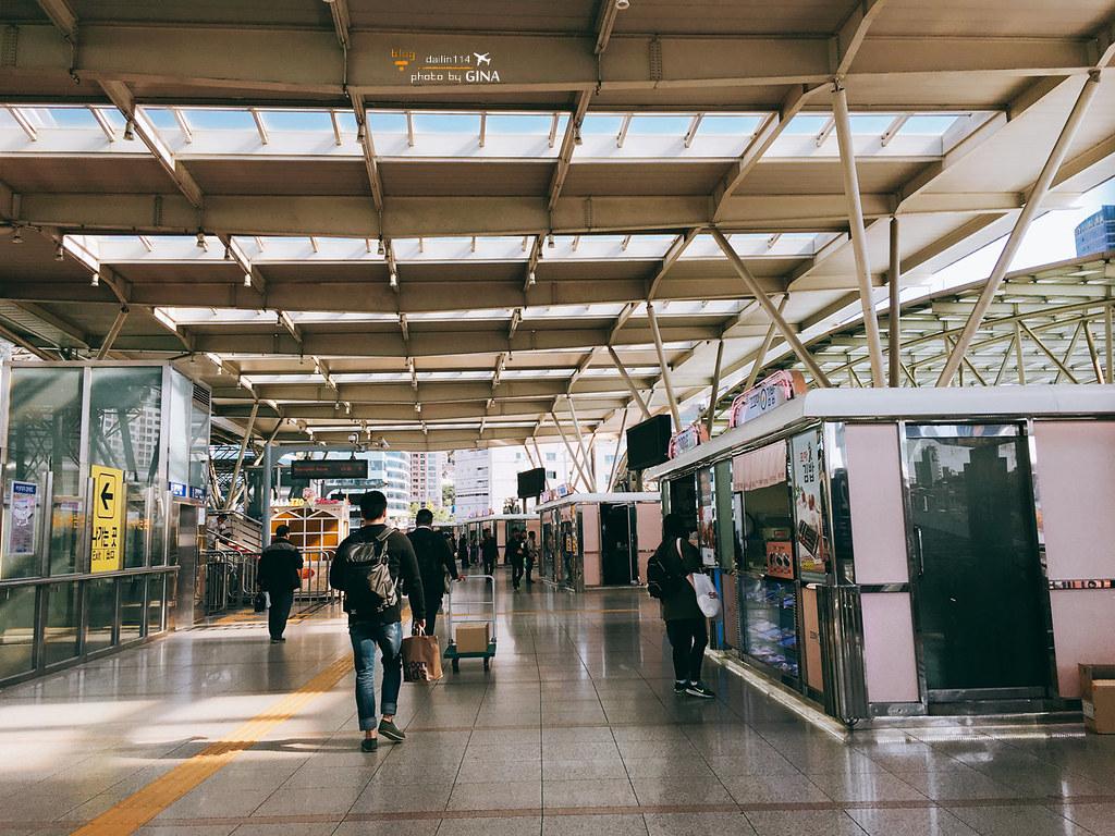 韓國KRPASS 購買教學》KTX高速鐵路(外國人專用) 價格比價表整理(首爾-釜山當日來回/學生優惠票) ITX列車 / 無窮花號 當日都可無限搭乘超方便!! 這不是屍速列車! @Gina Lin