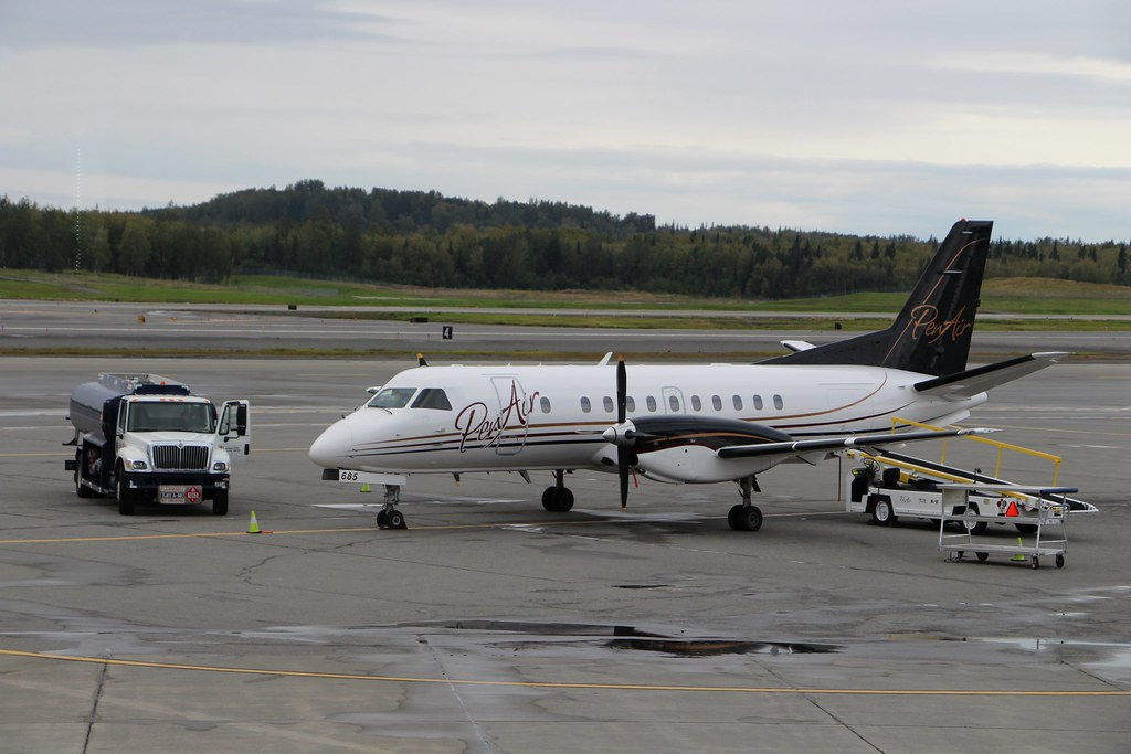 Hotels Near Anchorage International Airport