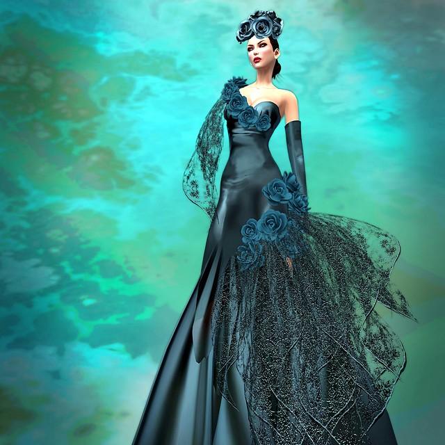 Iconic - Olga by Azul