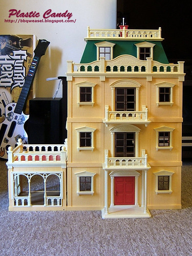 Sylvanian Grand Mansion