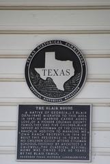 Photo of Black plaque № 13535