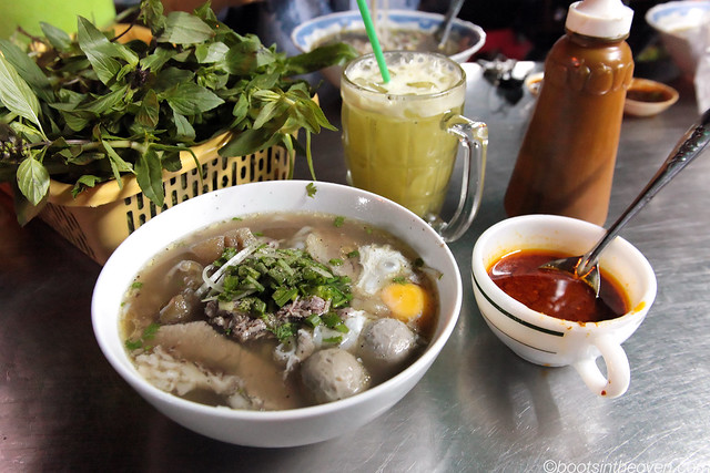 And the Phở