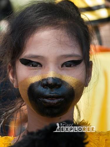 Aliwan Fiesta 2012 | The Street Dance Perfromers