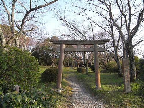 最初の取組はここで。相撲発祥の『相撲神社』@桜井市