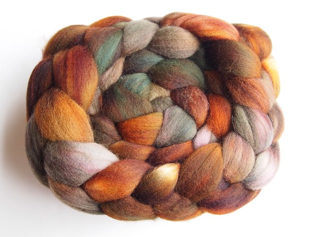 Crogi Hill Farm 5oz Polwarth Kalamata