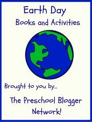 Earth Day Books and Activities Blog Hop