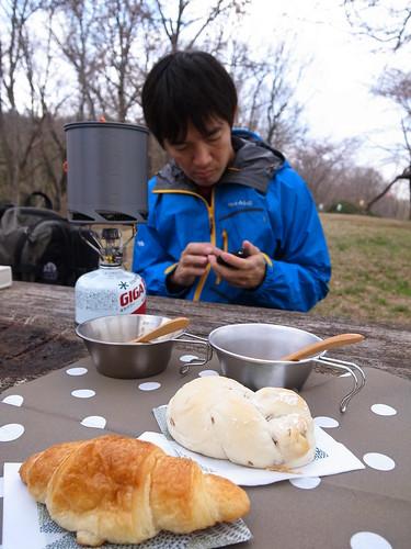 弘法山ハイキング#2