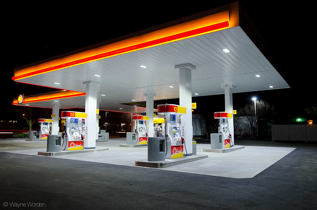 Gas Plaza