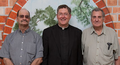Monsignor Romero Party - June 13, 2010
