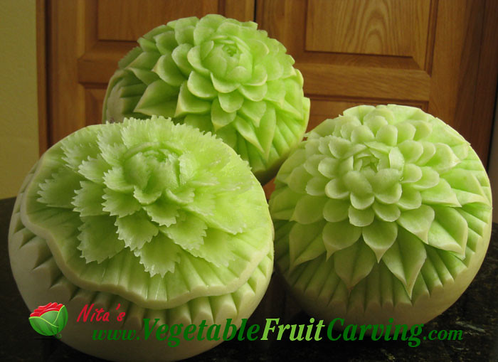 Nitas vegetable fruit carvings most interesting flickr photos picssr