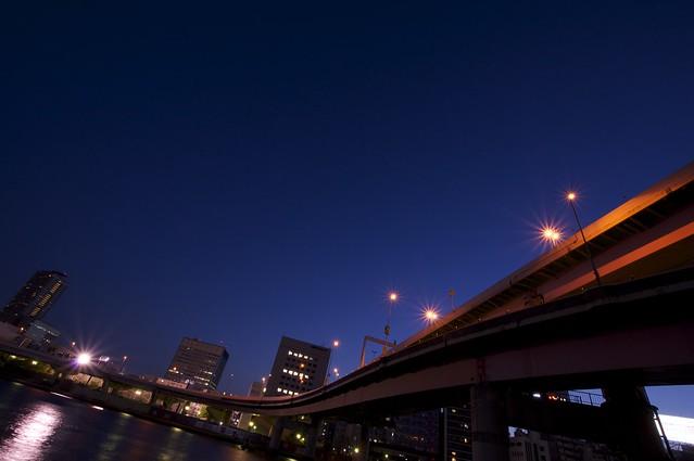 両国ジャンクション Ryogoku Junction