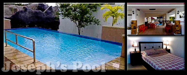 Private Resorts in Antipolo