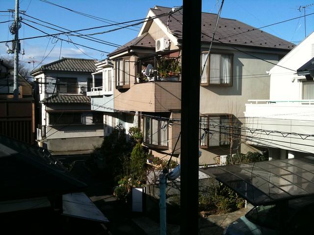 Tokyo living