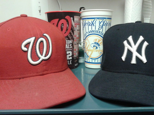 Washington Nationals Vs. New York Yankees 6/16/12: Mitch's Free MLB Baseball Pick