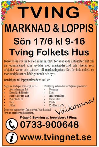 Tving Marknad - Affisch A4_FINAL